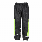 Spada Aqua Trousers Black/Flo